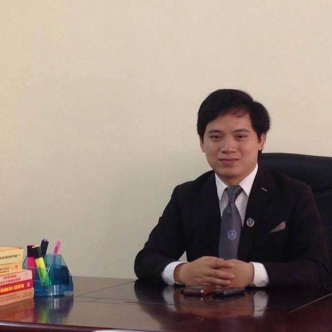 Trưởng Văn phòng