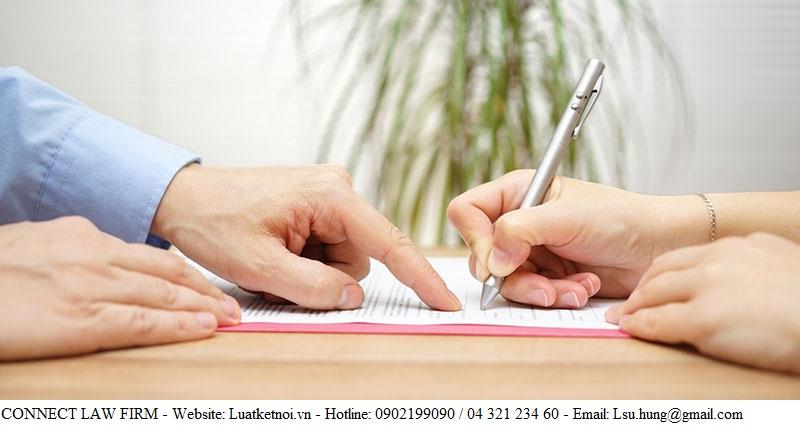 Khi giải quyết ly hôn thì nộp đơn khởi kiện ở đâu?