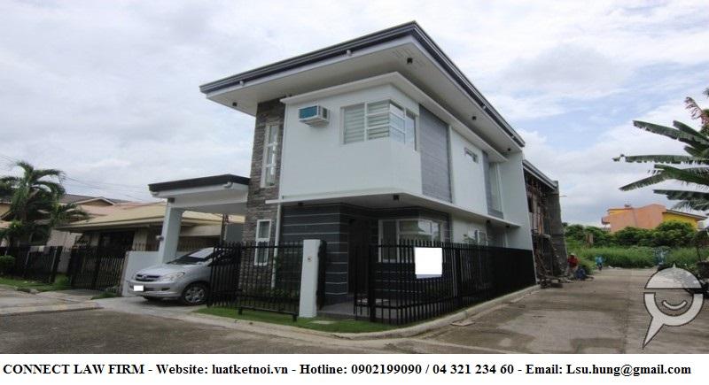 Chấm dứt hợp đồng thuê nhà trước thời hạn
