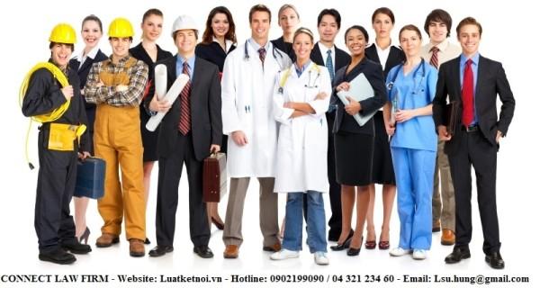 Những trường hợp người nước ngoài không phải xin giấy phép lao động
