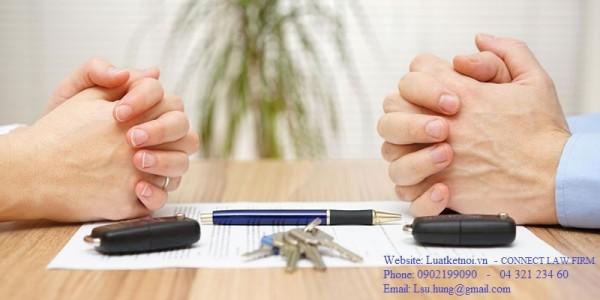 luật sư tư vấn ly hôn có yếu tố nước ngoài