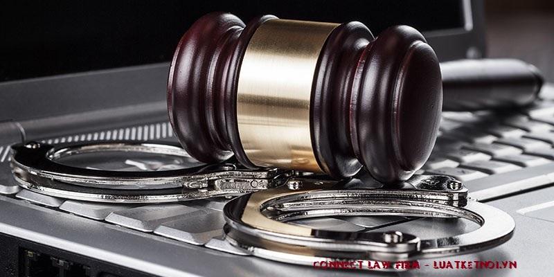 Một số điều lưu ý trong vụ án hình sự