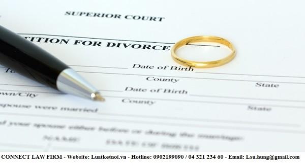 Thỏa thuận phân chia tài sản chung trong thời kỳ hôn nhân