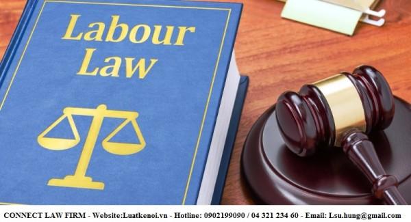 Quy định về việc cấm giữ giấy tờ gốc của người lao động