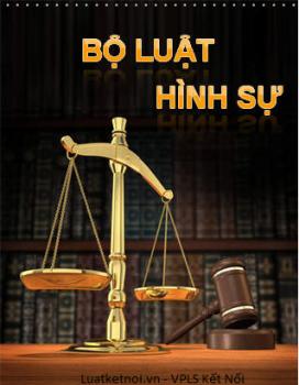 Tư vấn luật Hình sự