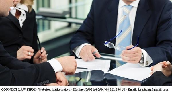 Dịch vụ tư vấn pháp chế thường xuyên cho Doanh nghiệp